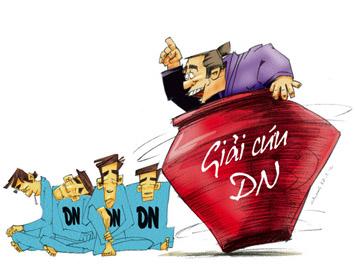 Chỉ duy nhất 1 công ty Việt Nam đủ điều kiện vay tiền hỗ trợ dịch COVID-19 của nhà cầm quyền