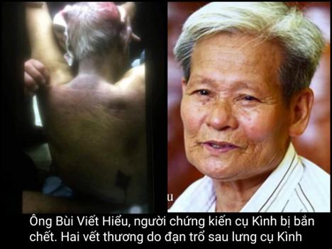 Nhiều dân oan Đồng Tâm bị tra tấn trong giai đoạn điều tra
