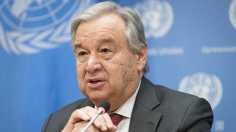 Tổng Thư Ký Liên Hiệp Quốc lên tiếng về việc CSVN sáchnhiễuvà trả thù người báo cáo vi phạm nhân quyền