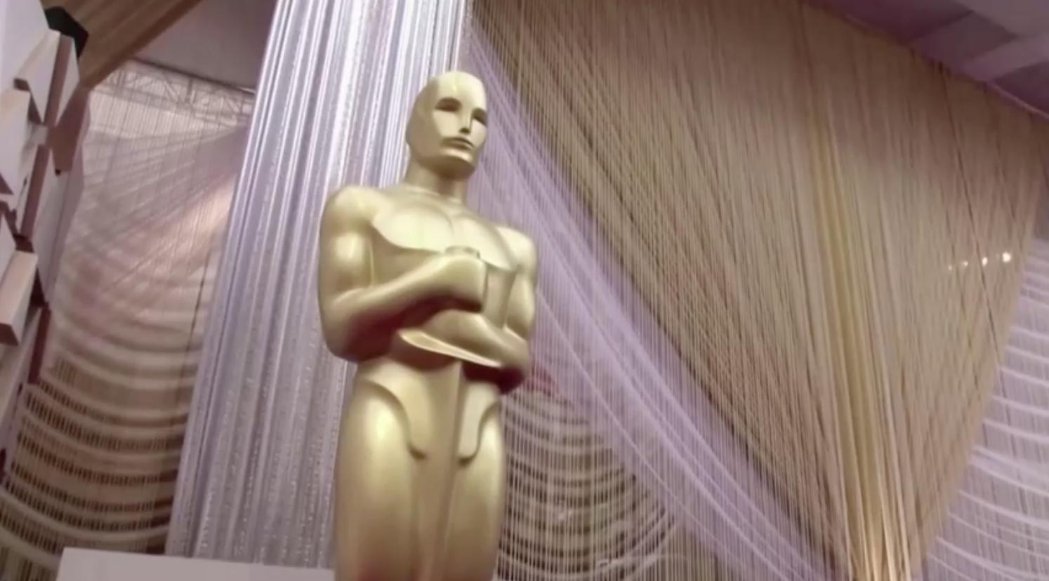 Oscar đưa ra tiêu chuẩn đa dạng cần phải có cho các phim tranh giải kể từ năm 2024.