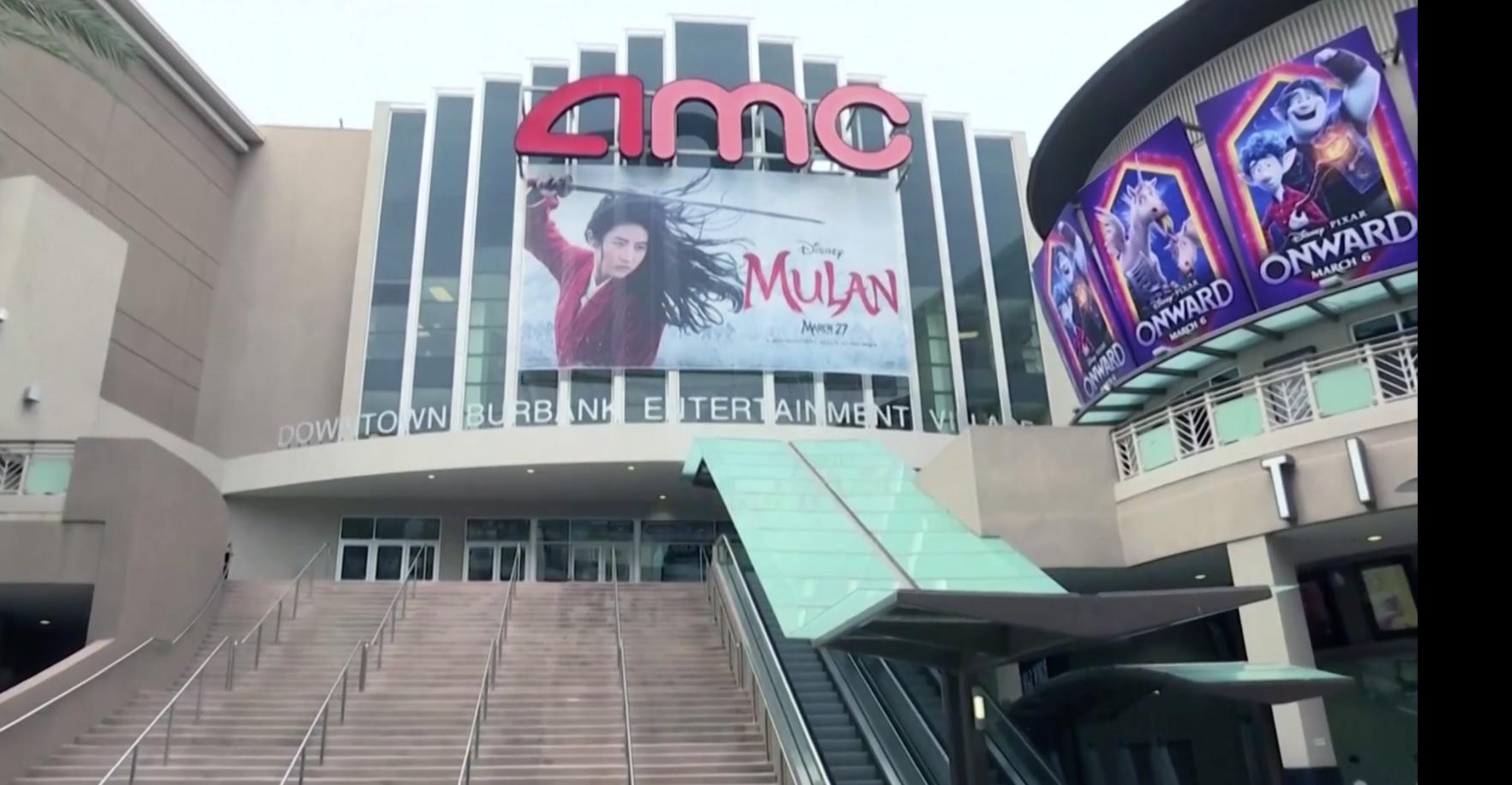 """Bộ phim """"Mulan"""" của Disney kích động làn sóng chỉ trích về mối quan hệ với Tân Cương, Hồng Kông"""