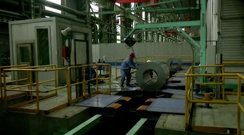 Hoa Kỳ ban hành lệnh hạn chế nhập cảng sản phẩm từ bông và hàng may mặc từ tân cương với lýdo sử dụng lao động cưỡng bức