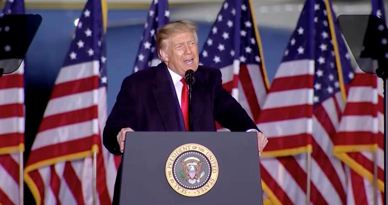 Tổng Thống Trump tuyên bố khoản viện trợ nông nghiệp trị giá 13 tỷ Mỹ kim