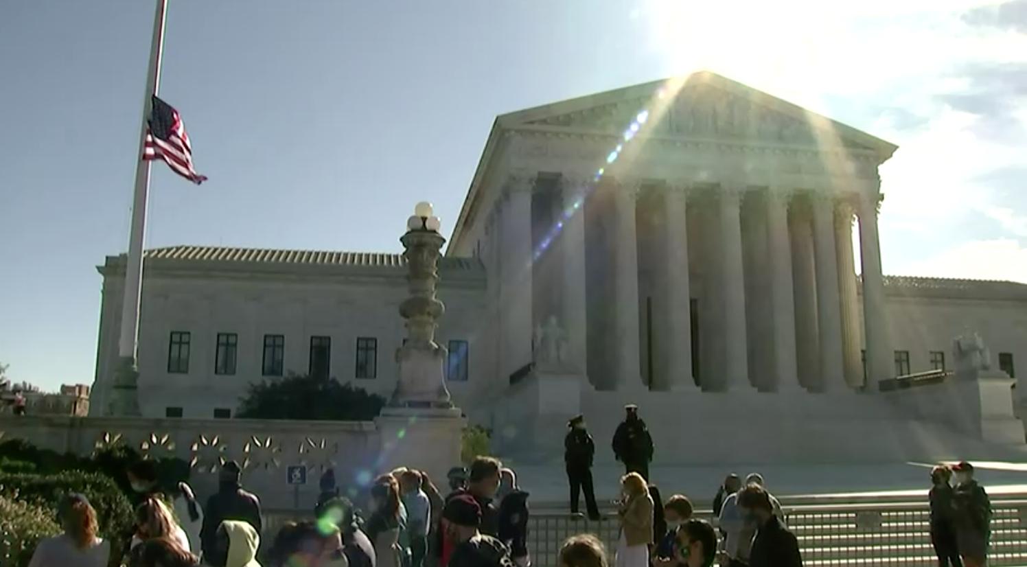 Obamacare có thểbị hủy bỏnếu 8 thẩm phán Tối Cao Pháp Viện thúc đẩy các vụ kiện trong mùa Thu