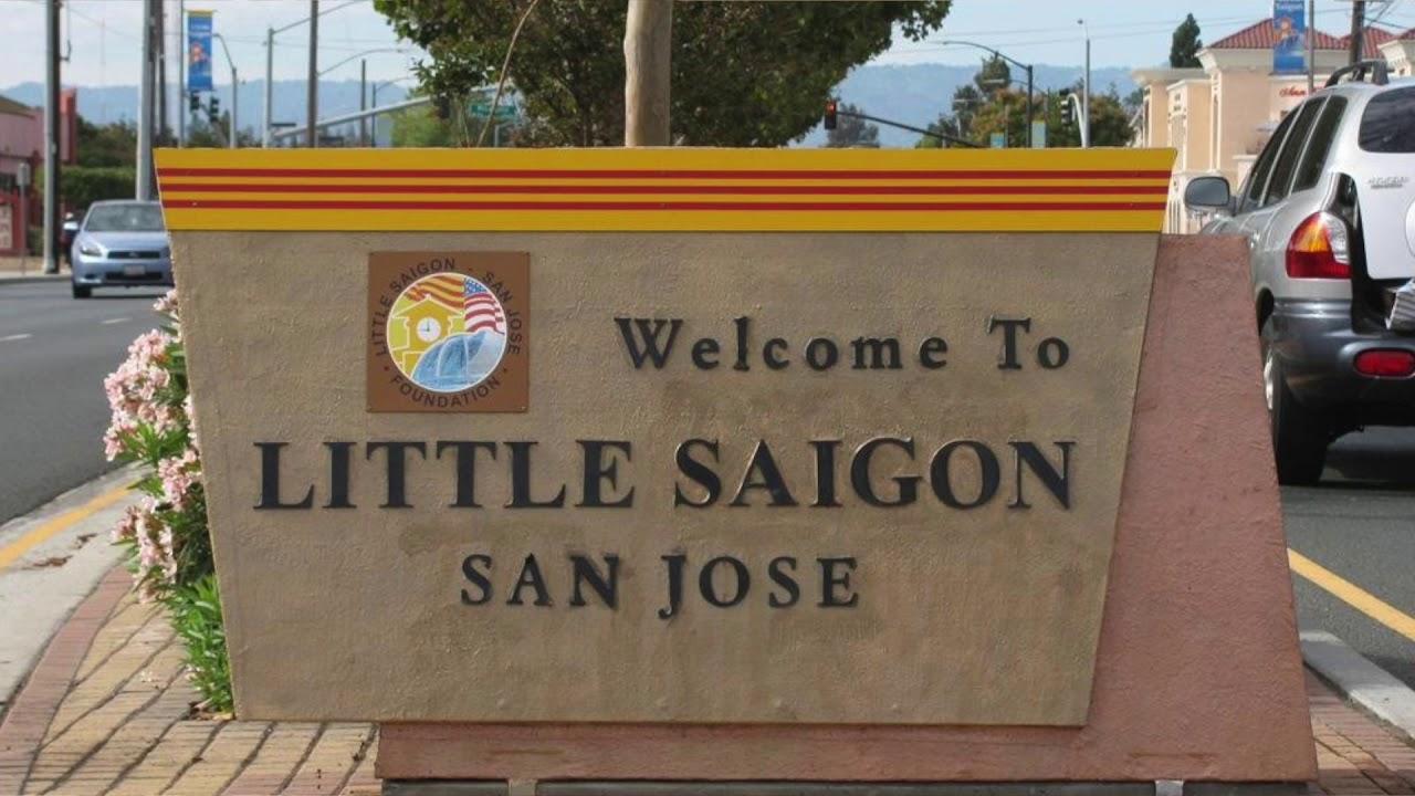 San Jose hồi sinh lực lượng cảnh sát tuần tra ở khu phố Little Saigon