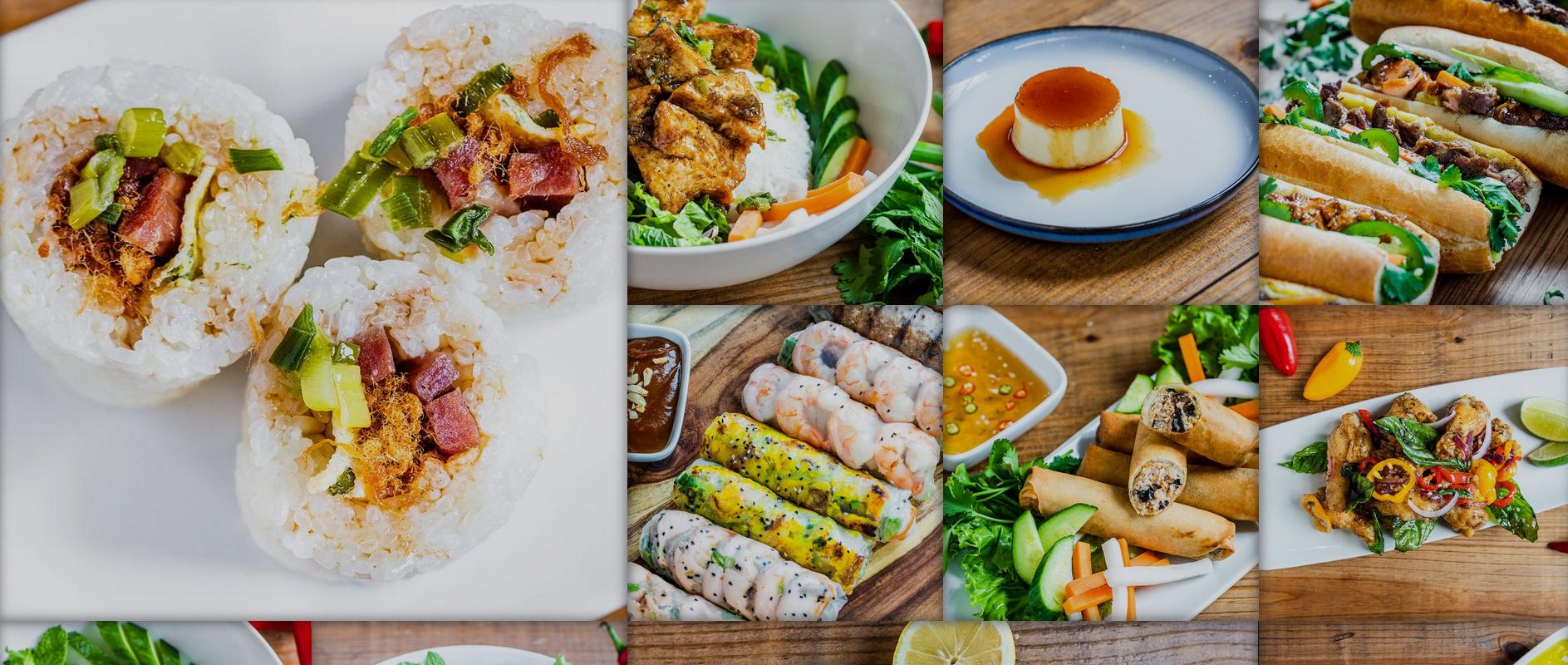 Nhà hàng Việt Nam Saigon Hustle được ra mắt tại Houston