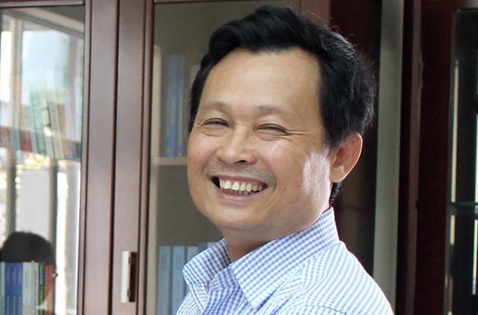 Giám đốc sở Ngoại vụ tỉnh Khánh Hoà làm giả hồ sơ để cùng một người phụ nữ sang Hoa Kỳ