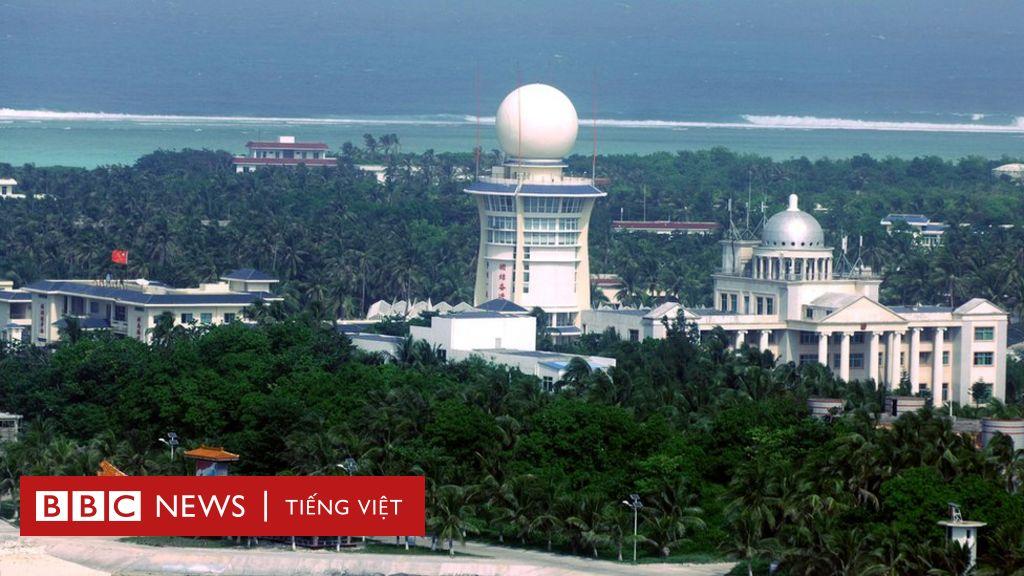Trung Cộng có 400 công ty trên đảo Phú Lâm thuộc quần đảo Hoàng Sa