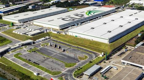 Côngty vận tải khổng lồ GLP của Singapore lập liên doanh 1.5 tỷ Mỹ kim ở Việt Nam