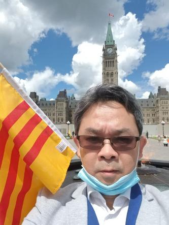 """Ba luật sư gốc Việt kêu gọi CSVN huỷ bỏ tội danh """"tuyên truyền chống nhà nước"""""""