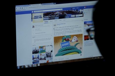 Facebookvà Youtube hợp tác với CSVN để bóp nghẹt tự do internet