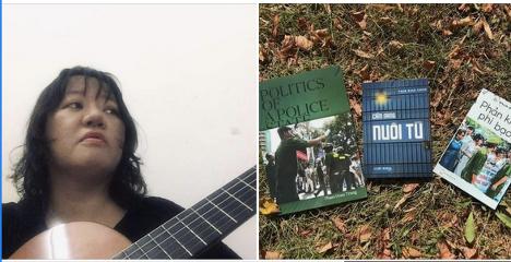 Phạm Đoan Trang: Tự do cho mọi người (Teresa Trần Kiều Ngọc)