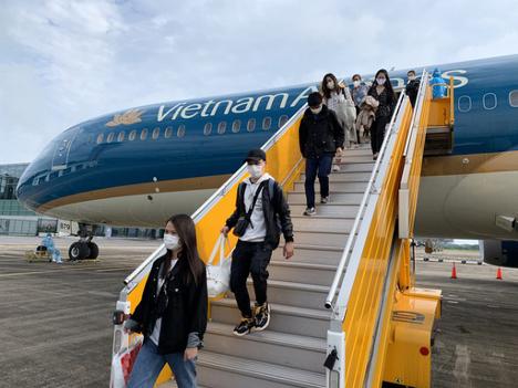 Dulịch Việt Nam được khuyến cáo không nên kỳ vọng quá mức vàodukhách ngoại quốc