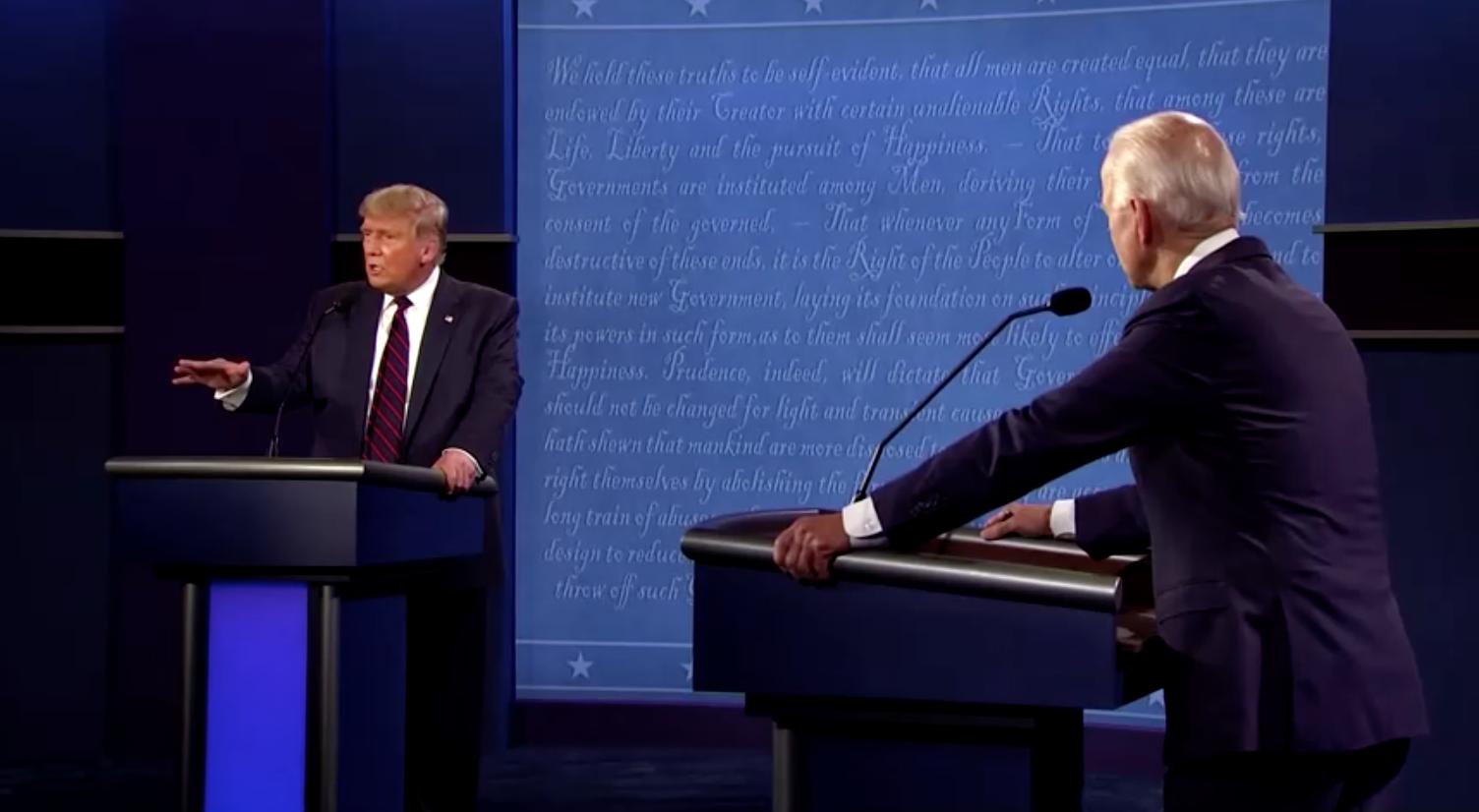 Cuộc chạy đua Tổng Thống của Trump-Biden thổi bùng vết thương cũ của các cử tri Mỹ gốc Việt