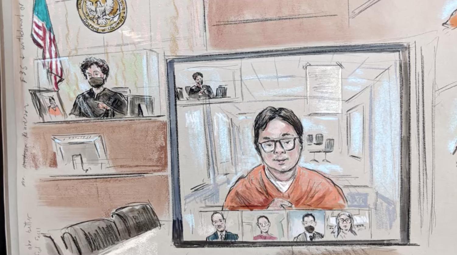Một người đàn ông quốc tịch Singapore bị bắt vì làm gián điệp cho Trung Cộng ở Hoa Kỳ