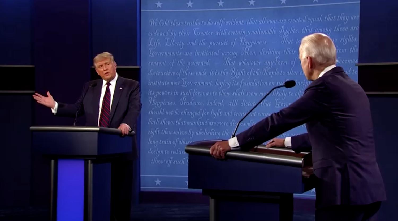 """Bầu cử Mỹ 2020: Tranh cử tại các """"bang chiến trường"""" quyết liệt hơn năm 2016 (Phạm Trần Trọng Thành)"""