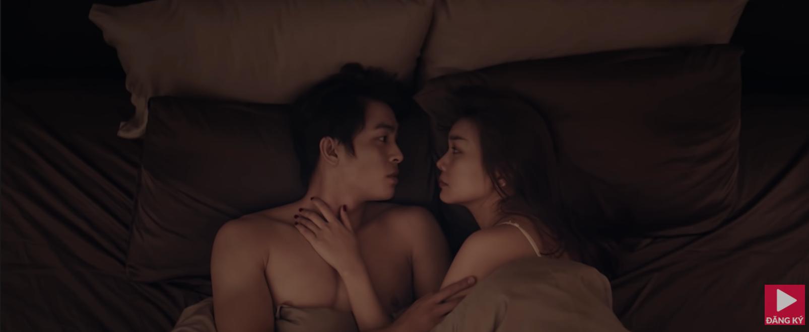 Nhà làm phim Việt Nam thách thức nha kiểm duyệt