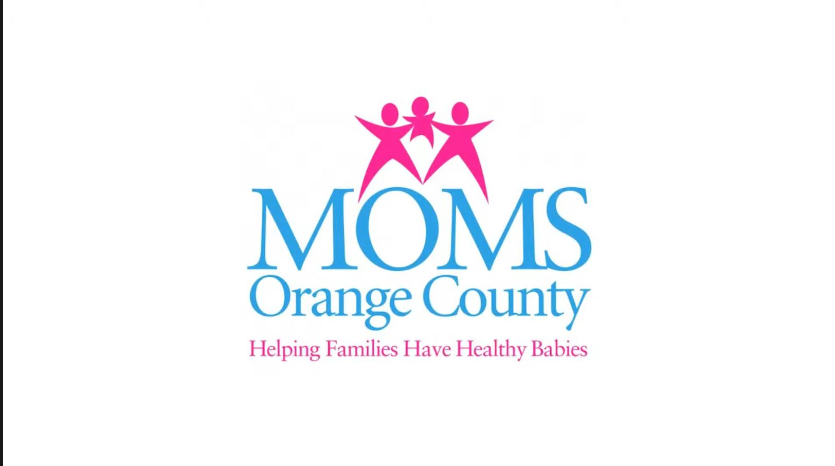 MomsorangeCountycungcấp dịchvụ sứckhỏe miễnphí cho cácbàmẹ vàtrẻ sơ sinh cho cộngđồng người ViệttạiquậnCam