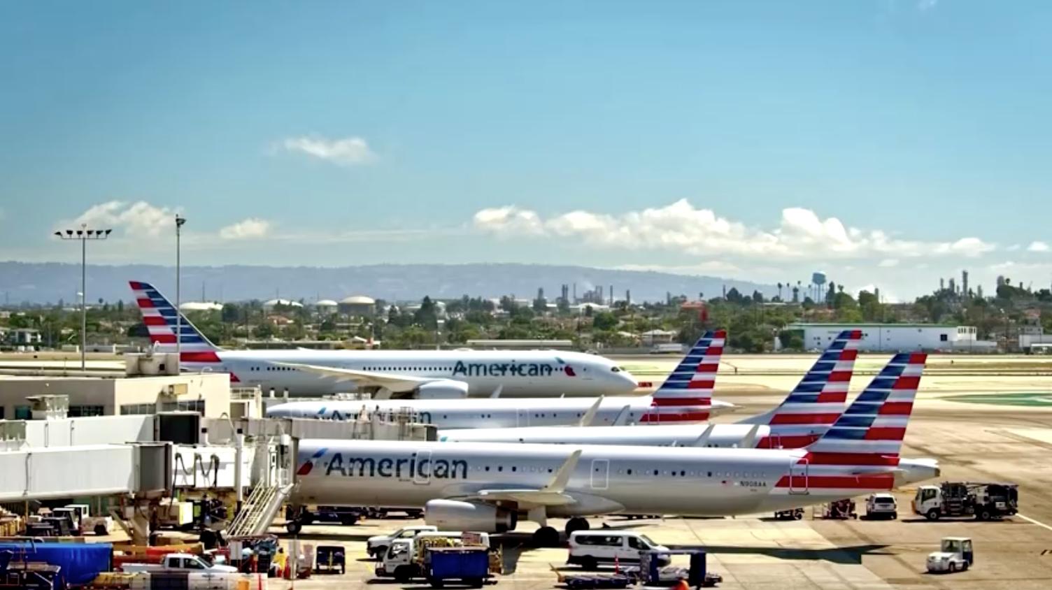 American Airlines xem xét đưa boeing 737 MAX cất cánh trở lại