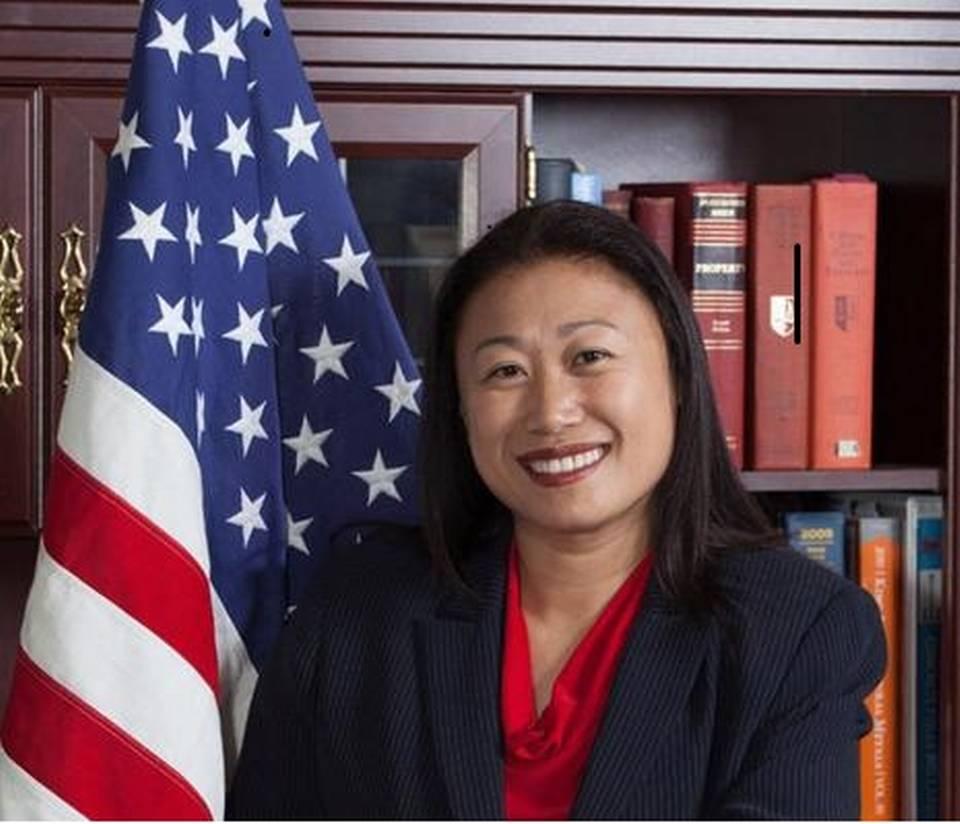 Hiệp hội doanh nghiệp tiểu thương toàn quốc ủng hộ Janet Nguyễn vào chức vụ dân biểu tiểu bang