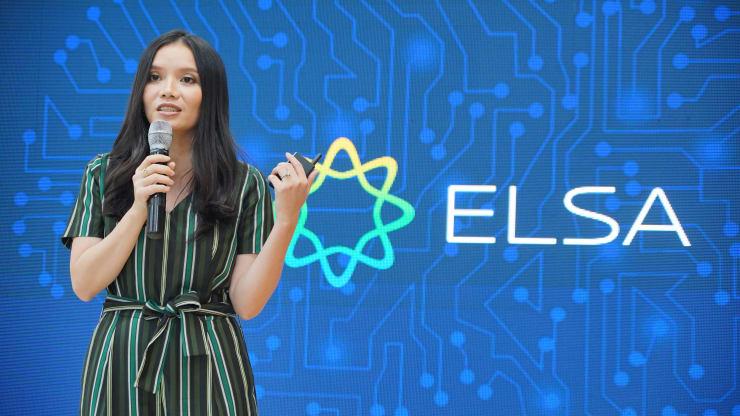 ELSA – Ứng dụng trí tuệ nhân tạo (AI) của Việt Nam nhận được sự ủng hộ của GOOGLE