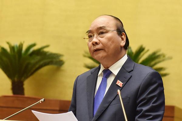 Thủ tướng CSVN tuyên bố: Thu nhập bình quân đầu người tăng 145% trong bốn năm ông làm Thủ tướng