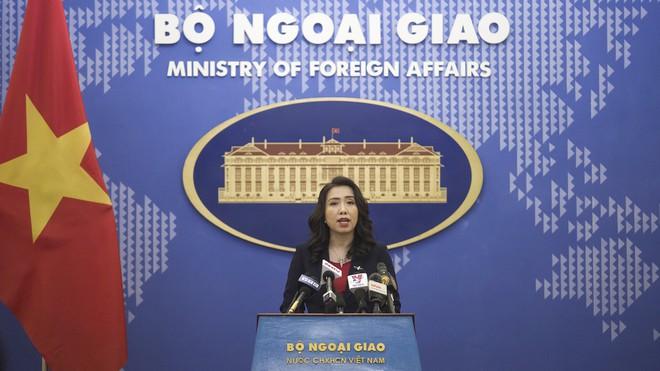 Nhà cầm quyền CSVN phủ nhận thông tin quan hệ với Cambodia bị ảnh hưởng bởi Trung Cộng