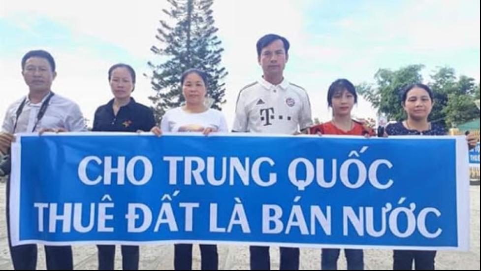 Mạng lưới nhân quyền Việt Nam công bố giải thưởng nhân quyền Việt Nam 2020