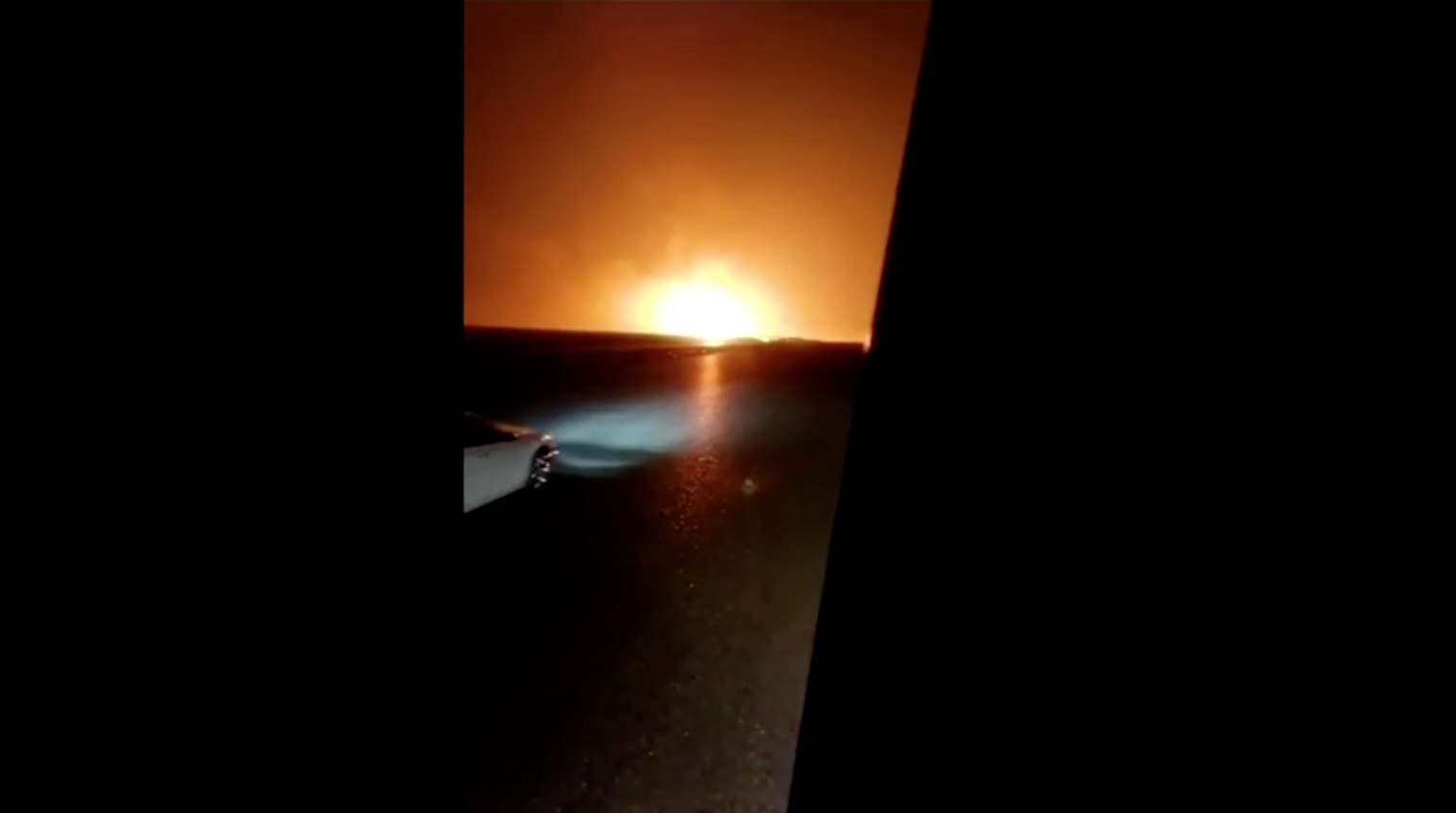 3 người chết và 51 người bị thương trong vụ nổ đường ống dẫn khí đốt ở miền Nam Iraq