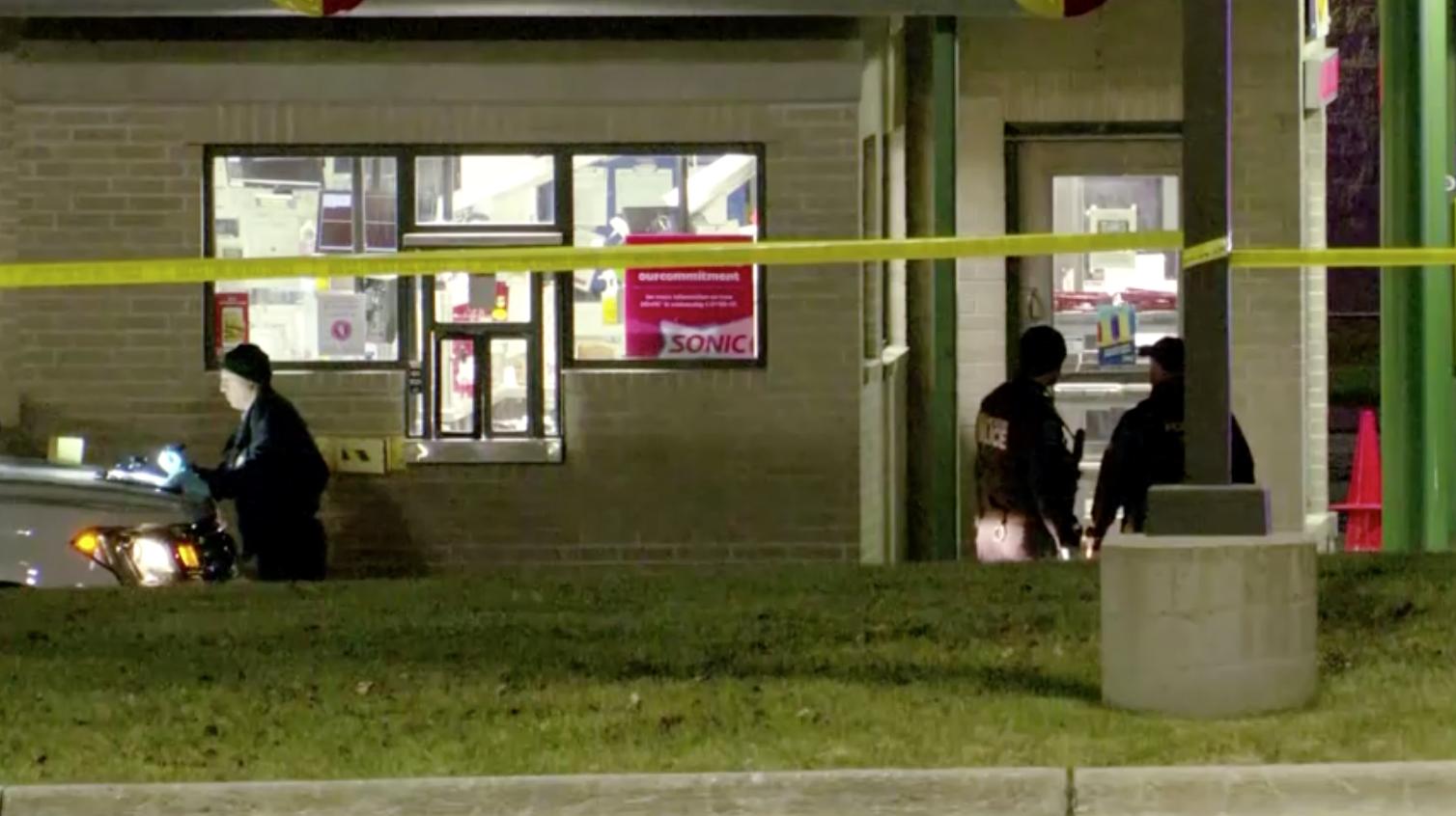 2 người tử vong, 2 người bị thương trong vụ xả súng tại khu vực drive-in trước cửa tiệm Sonic ở Nebraska