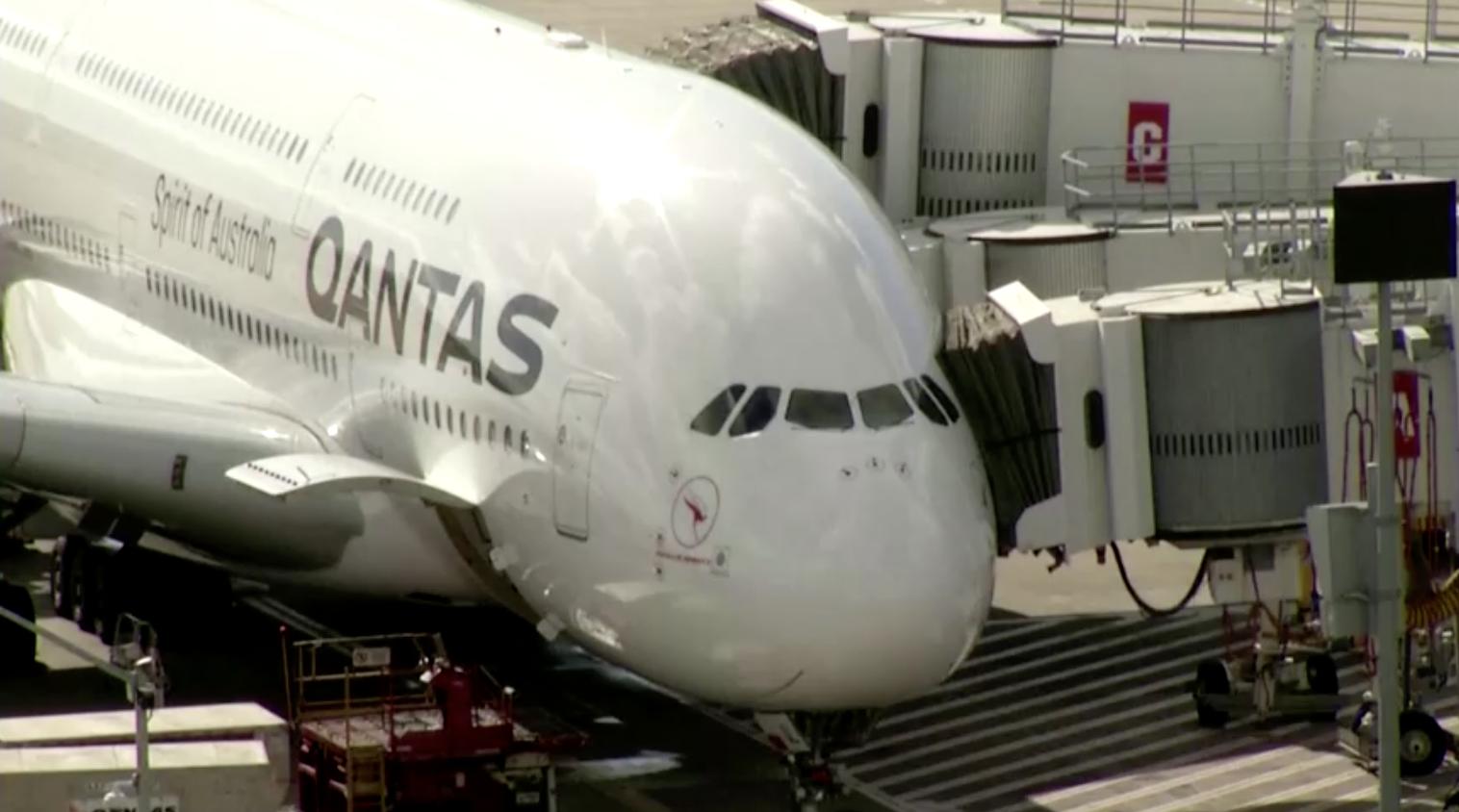 Phi trường Rome mở các chuyến bay được xét nghiệm COVID đến Hoa Kỳ với Delta, Alitalia