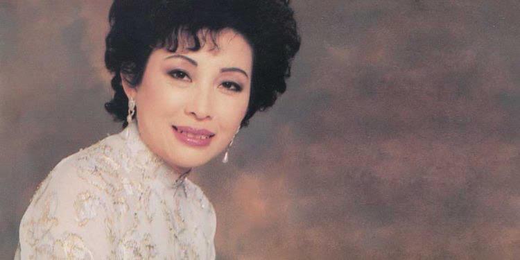 Nữ ca sĩ Mai Hương, ban Tiếng Tơ Đồng qua đời ở tuổi 79