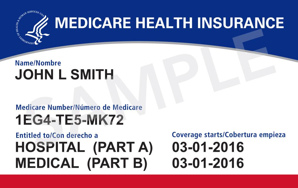 Tiền đóng hàng tháng cho Medicare's 'Part B' sẽ tăng thêm 3.90 Mỹ kim
