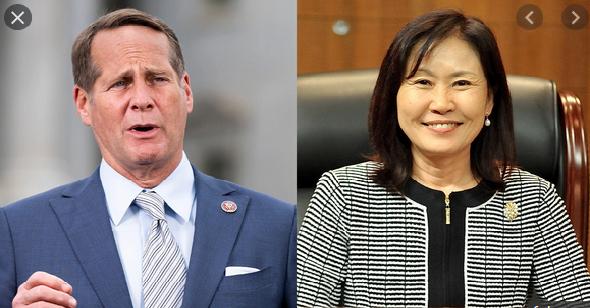 Đảng Cộng Hòa giành lại ghế Hạ Viện Hoa Kỳ ở Nam California
