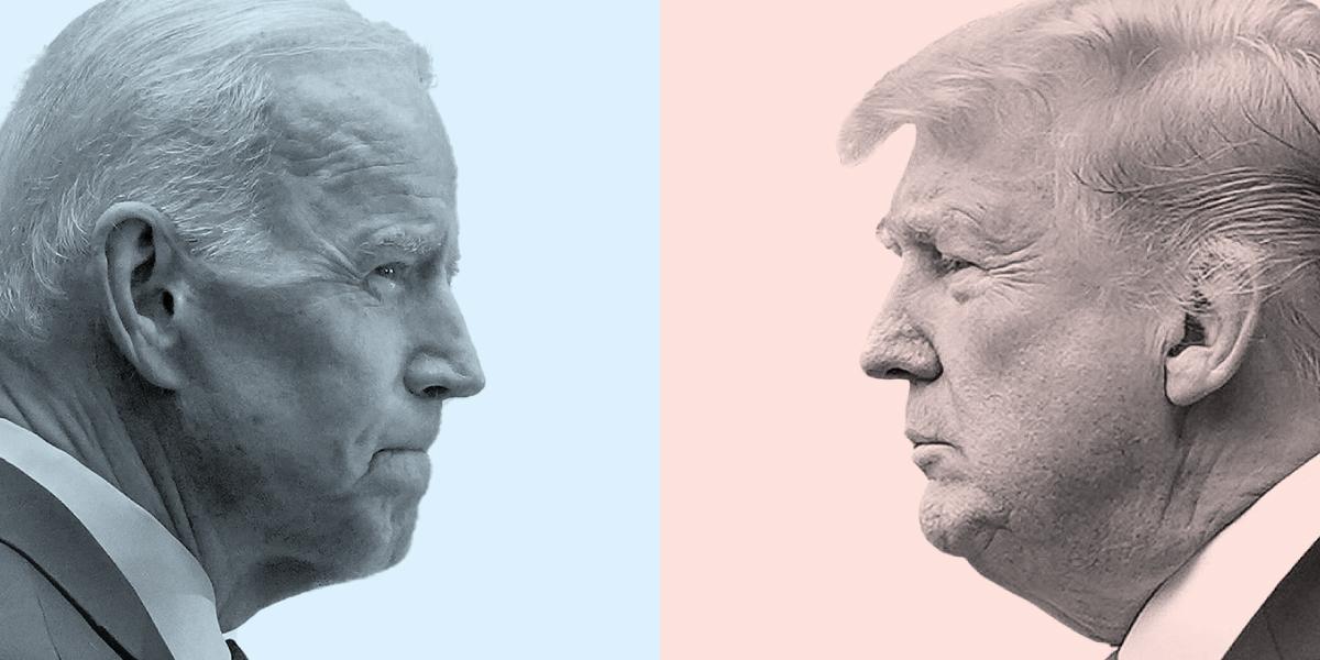 Bầu cử Mỹ 2020: Vừa phủ nhận kết quả bầu cử, D.Trump vừa nhắm đến 2024? (Phạm Trần)
