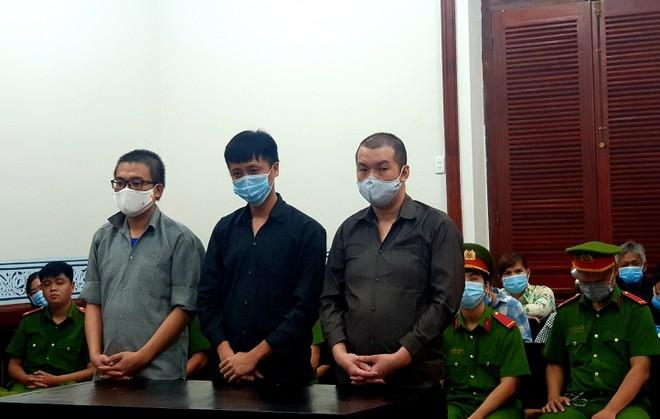 3 người nhận án tù vì giúp người Trung Cộng thuê nhà ở trái phép tại Sài Gòn