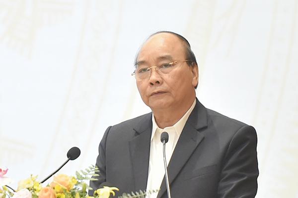 Nguyễn Xuân Phúc tuyên bố đã hỗ trợ cho 13 triệu người bị tác động do dịch coronavirus 19