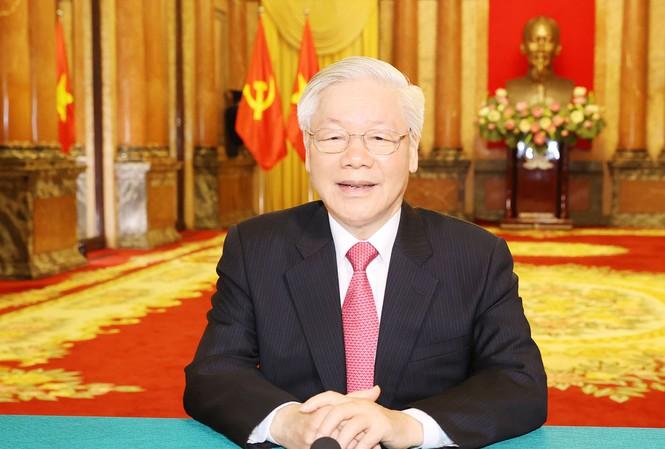 Báo chí Cộng sản chuẩn bị dư luận cho việc Nguyễn Phú Trọng sẽ tiếp tục làm bí thư khoá tới?