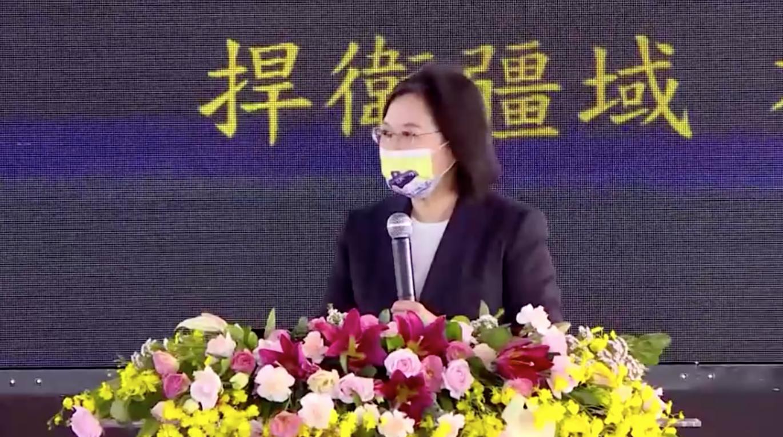 Đài Loan đối mặt với mối đe dọa hàng ngày khi Hoa Kỳ thông báo về việc bán vũ khí mới