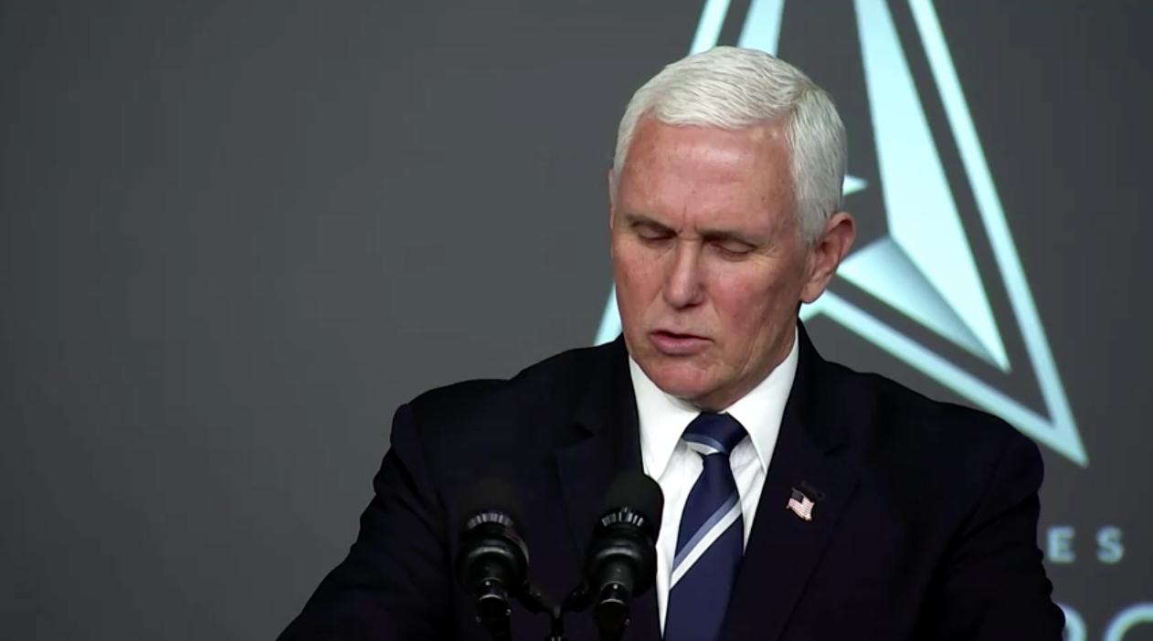 Dân Biểu Cộng Hòa khởi kiện phó Tổng Thống Mike Pence trong nỗ lực đảo ngược kết quả bầu cử