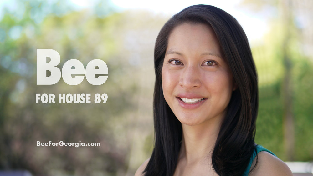 Nữ dân biểu gốc Việt tại tiểu bang Georgia phản bác danh sách các phiếu bầu bị cáo buộc là bất hợp pháp của đảng Cộng Hòa trong cuộc bầu cử 2020