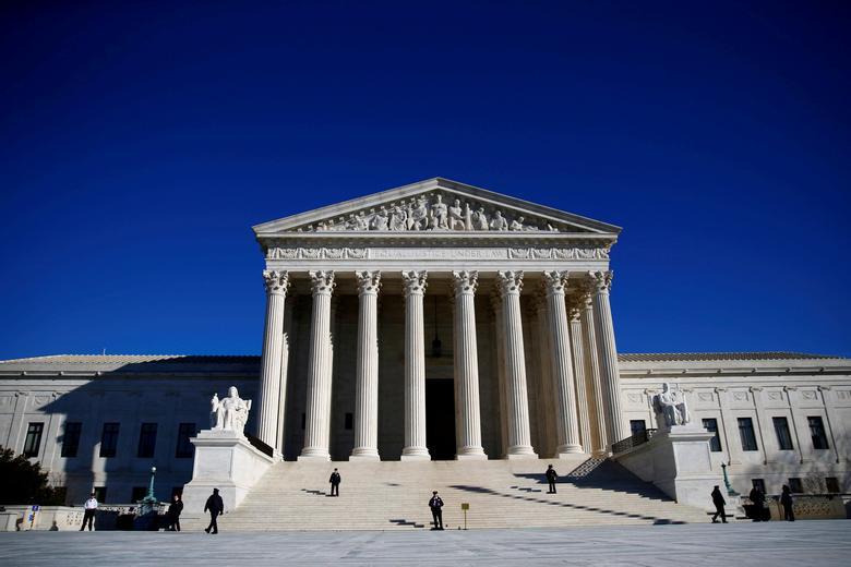 Tối Cao Pháp Viện Hoa Kỳ bác bỏ vụ kiện của Texas thách thức chiến thắng ông Joe Biden ở 4 tiểu bang chiến trường
