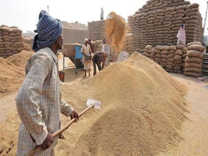 Sau khi tự hào là điểm tựa lương thực cho nhiều quốc gia, nhà cầm quyền CSVN nhập cảng gạo của Ấn Độ