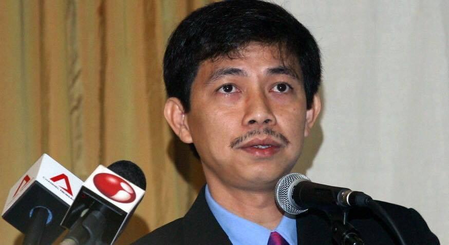 Gia đình tù nhân lương tâm Trần Huỳnh Duy Thức yêu cầu cung cấp thông tin ông nhập viện