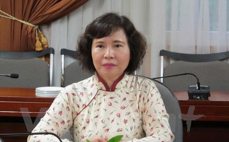 Nhà cầm quyền Cộng sản đã đưa cựu thứ trưởng bộ công thương trốn ở ngoại quốc về nước