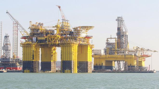 Trung Cộng chuẩn bị kéo dàn khoan dầu khí mới ra biển Đông
