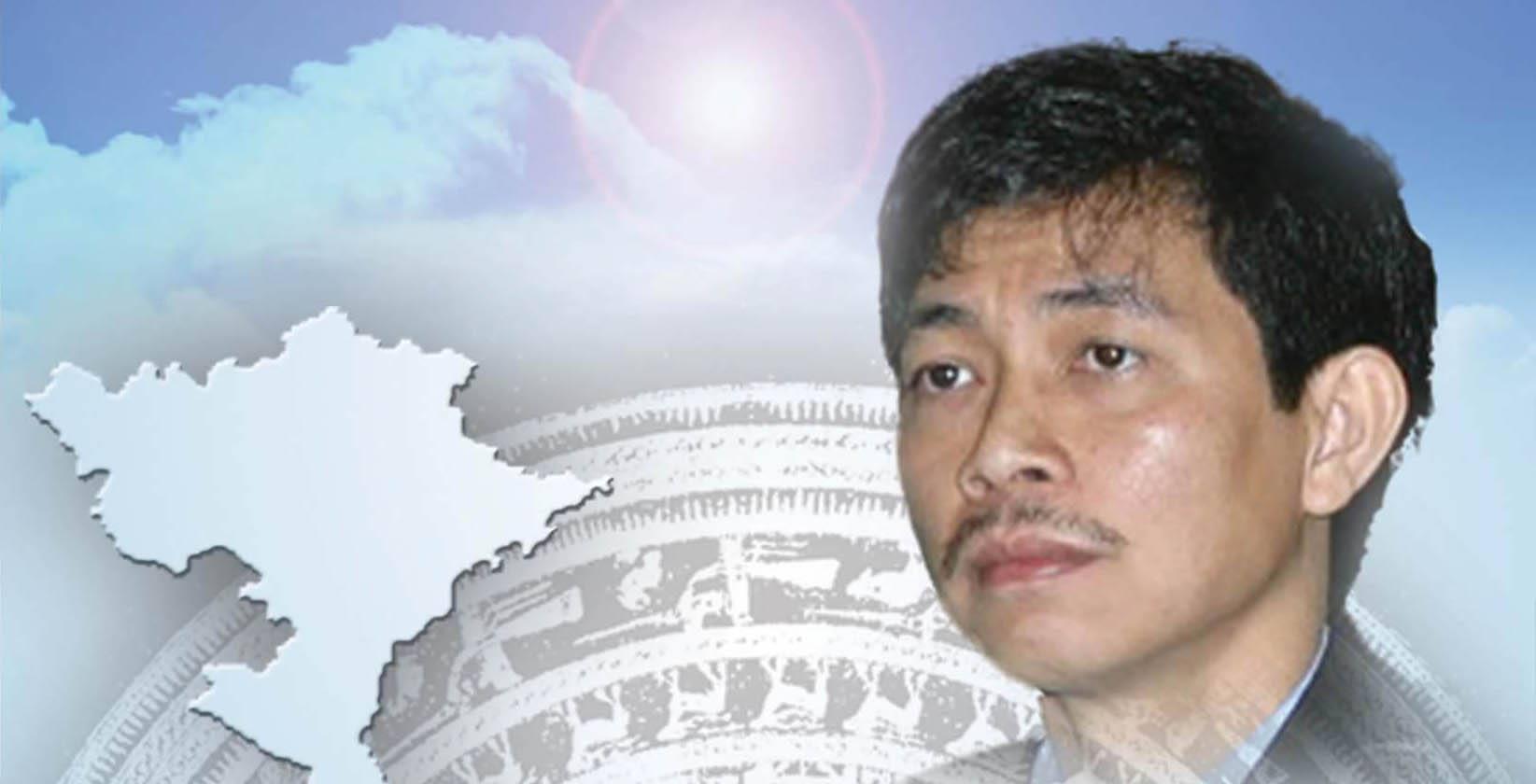 Tù nhân lương tâm Trần Huỳnh Duy Thức đã gọi điện về nhà