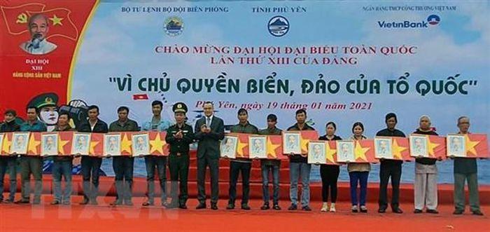 16 ngư dân Việt Nam cùng hai tàu đánh cá bị Malaysia bắt giữ