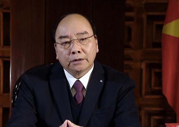 Thủ Tướng CSVN mong cộng đồng quốc tế hỗ trợ tiền để chống biến đổi khí hậu