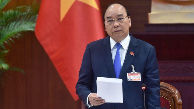 Nhà cầm quyền Cộng sản tổ chức họp khẩn cấp vì dịch bùng phát